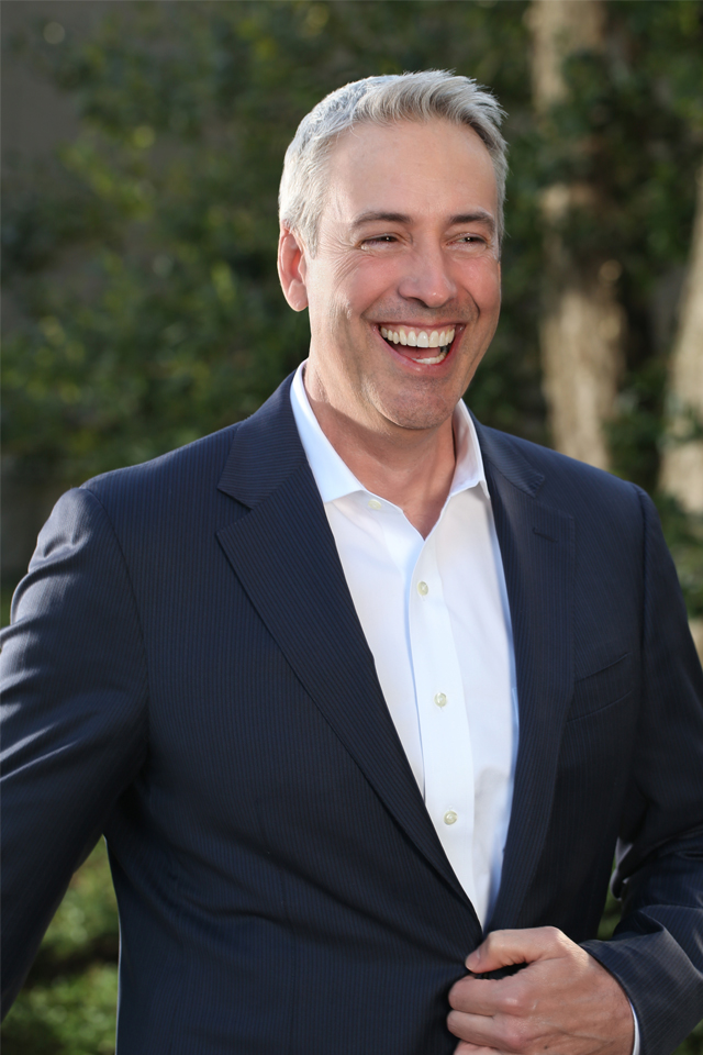 Mike Janssen, Global Chief Operating Officer & Chief Commercial Officer